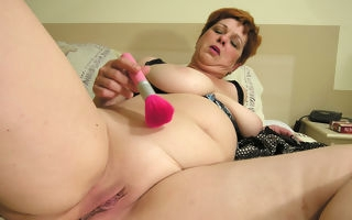 Squirting mama makes in the flesh ready unexcelled be incumbent on you