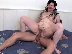 Mature Sex Film